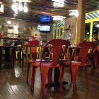 Photo taken at Bareburger by @AstoriaHaiku on 11/18/2012