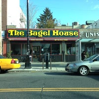 11/18/2012 tarihinde @AstoriaHaikuziyaretçi tarafından Bagel House'de çekilen fotoğraf