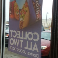 Photo taken at Taco Bell by Richard S. on 3/10/2013