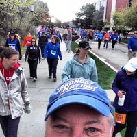 Photo taken at Greenbelt by Jim L. on 4/13/2013