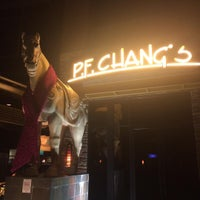 Photo taken at P.F. Chang's by Jim L. on 10/10/2015