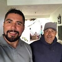 Photo taken at El Consuelo by Carlos O. on 9/4/2016