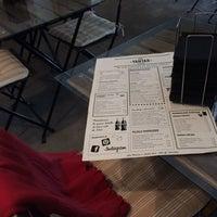 Photo taken at Yantar Café by Jesús T. M. on 11/24/2014