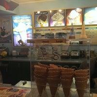 Photo taken at Ben & Jerry's by Sasha S. on 7/5/2013