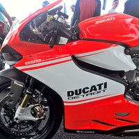 Ducati India... Ducati Indianapolis