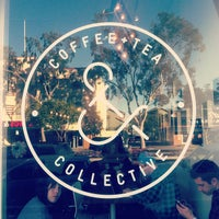 Photo prise au Coffee & Tea Collective par Dylan O. le1/2/2013