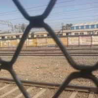 Photo taken at Thambivali by Prathamesh S. on 2/26/2013