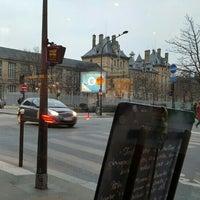 Photo taken at Café Pasteur by Mehmet on 3/16/2016