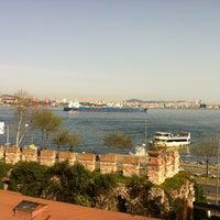 4/5/2013 tarihinde Mehmetziyaretçi tarafından Armada Sultanahmet Hotel'de çekilen fotoğraf