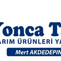 Photo taken at Yonca Tarım  Ofis by Mert A. on 10/22/2013