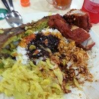 Photo taken at Restoran Ar-Riyad by Tengku Naquidin on 2/20/2013