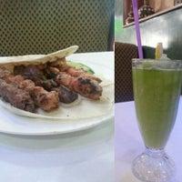 Photo taken at Restaurant Jamal Acham by Youssef M. on 8/30/2015