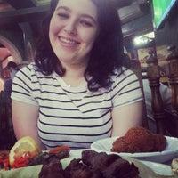 Photo taken at Restaurant Jamal Acham by Youssef M. on 5/26/2015