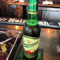Photo taken at Sharkeys Beer & Wine by Barak S. on 5/11/2013