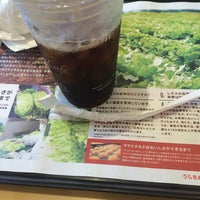 Photo taken at McDonald's by 鹿 on 8/14/2015