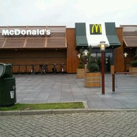 Photo taken at McDonalds by Roland T. on 12/31/2012