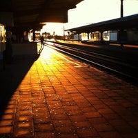 Photo taken at Station Mechelen by Jelle V. on 12/29/2012