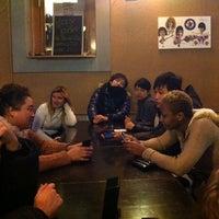 Foto scattata a Caffè Imperiale da Elisabetta S. il 12/17/2013