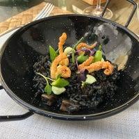 Снимок сделан в Restaurante El Espejo пользователем Pierre H. 8/22/2018
