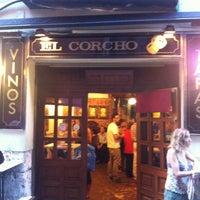 Foto tirada no(a) El Corcho por Pierre H. em 8/19/2013