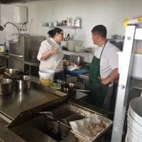 3/21/2016에 Pierre H.님이 El Espejo Gastrobar에서 찍은 사진