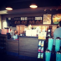 Photo taken at Starbucks by Stephen L. on 7/24/2013
