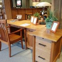 Photo taken at McKinnon Furniture by Stephen L. on 5/11/2014