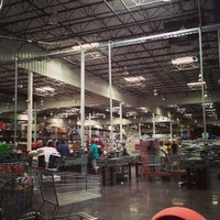 Photo taken at Costco Wholesale by Terry G. on 3/19/2013