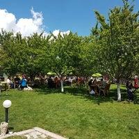 5/10/2016 tarihinde Büşra D.ziyaretçi tarafından Heybeli Bahçe'de çekilen fotoğraf