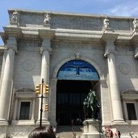 Foto tirada no(a) Museu Americano de História Natural por JoseIsaac C. em 6/23/2013