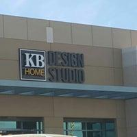 Photo Taken At KB Home KB Home Design Studio Las Vegas By Donny M. On ...
