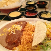 Photo taken at Ted's Cafe Escondido - OKC S. Western by Cynthia N. on 2/19/2013