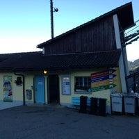 Photo taken at Rigi Kräbel by vanthomas on 9/9/2013