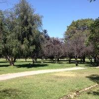 Das Foto wurde bei Parque Padre Hurtado von Manoel F. am 2/3/2013 aufgenommen