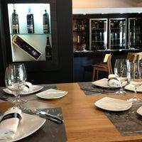 Foto tomada en Restaurante Miguel Torres por Manoel F. el 1/1/2013