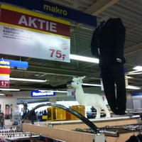 Photo taken at Makro by Anneloes H. on 12/12/2013