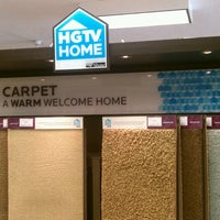 Photo taken at McAlister's Flooring America by Cindy D. on 7/3/2013