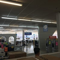 Photo taken at Sears Outlet - Closed by Lannie on 4/22/2016