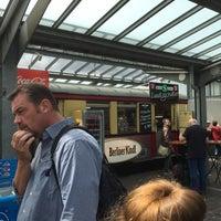 Photo taken at EsS-Bahn by Thomas L. on 7/13/2017