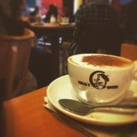 Das Foto wurde bei Milia's Coffee von Thomas L. am 12/22/2015 aufgenommen