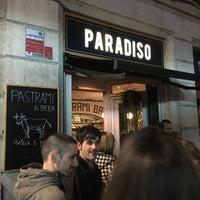 Foto tomada en Paradiso por Thomas L. el 12/10/2016