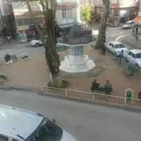Photo taken at Şadırvan by Ramazan A. on 10/19/2015