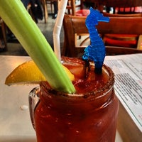 Photo taken at Cowgirl Seahorse by Jae Y. on 1/13/2013