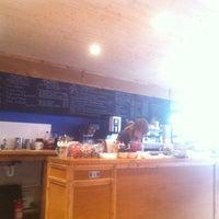 Photo taken at Dizzy's Café by Spiros K. on 2/9/2013