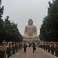 Photo taken at Great Buddha Statue by Denys L. on 12/7/2016