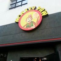 Photo prise au Monkey Paw Pub & Brewery par Hector F. le9/29/2012