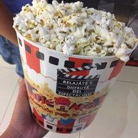 Снимок сделан в Cinemax 3D пользователем Patry P. 2/10/2018