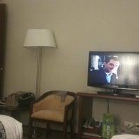Foto tomada en Hotel Crowne Plaza Tequendama por Ada M. el 7/19/2013
