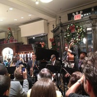 Photo taken at Brooks Brothers by Chris B. on 12/13/2012