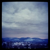 Photo taken at Mount Saint Mary College by Joe C. on 1/4/2013